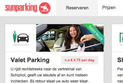 Sun Parking